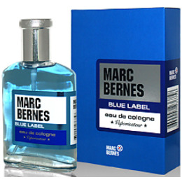 "Marc Bernes одеколон мужской ""Cologne. Blue Label"""