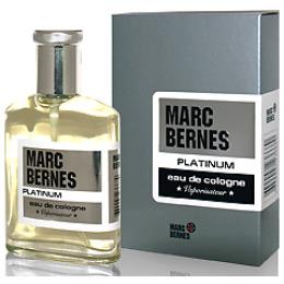 """Marc Bernes одеколон мужской """"Cologne. Platinum"""""""