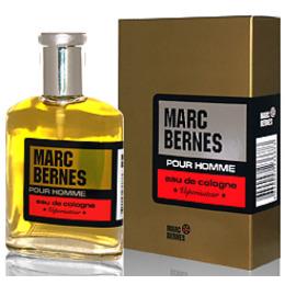 """Marc Bernes одеколон мужской """"Cologne. Pour Homme"""""""