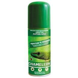 Chameleon репеллентная аэрозоль от клещей