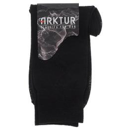 """ARKTUR носки """"Л 305"""" мужские, черные"""