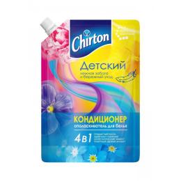"""Chirton кондиционер для белья """"Для детского белья"""""""