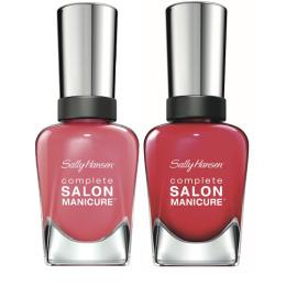 "Sally Hansen набор ""Complete Salon Manicure"" лак для ногтей № 542 + 545"