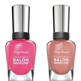 "Sally Hansen набор ""Complete Salon Manicure"" лак для ногтей № 675 + 672"