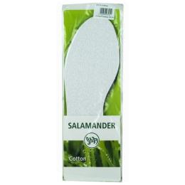 """Salamander стелька """"Cotton"""" хлопок/латекс универсальная"""