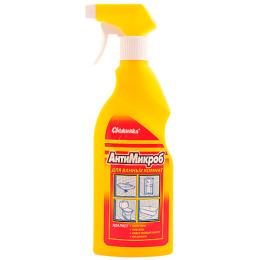 Свежинка антимикроб для ванной комнаты