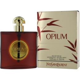 "Yves Saint Laurent парфюмерная вода ""Opium"""