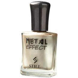 "Still лак для ногтей ""Metal Effect"", 12 мл"