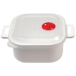 Бытпласт емкость для холодильников и СВЧ 1.2 л