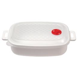 Бытпласт емкость для холодильников и СВЧ 1,6 л