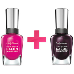 "Sally Hansen набор ""Complete Salon Manicure"""