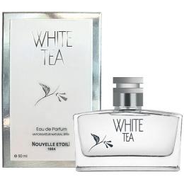 """Новая заря парфюмерная вода """"Белый Чай"""" в футляре"""