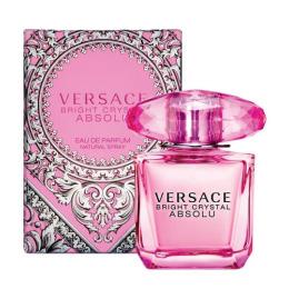 "Versace парфюмированная вода ""Bright Crystal Absolu"" женская спрей"