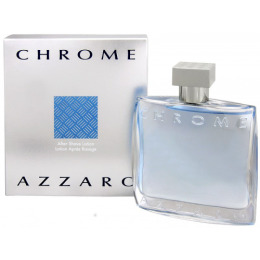 Azzaro Chrome лосьон после бритья