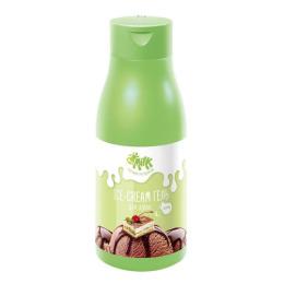 "Milk гель для душа ""Ice-cream. Тирамису"""