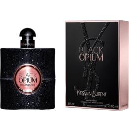 """Yves Saint Laurent туалетная вода """"Black Opium"""" женская"""