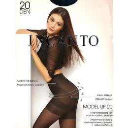"Incanto колготки женские ""Model Up"" 20d SS, Nero"