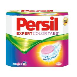 "Persil порошок стиральный ""Expert Color Tabs"" концентрат"