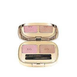 Dolce & Gabbana тени для век 2Х, 5 г