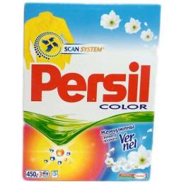 """Persil порошок стиральный """"Color. Cвежесть Vernel"""" универсальный"""
