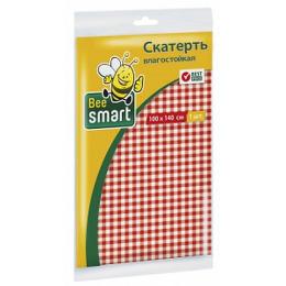 Beesmart скатерть влагостойкая 100 х 140 см (5 цветов в ассортименте)