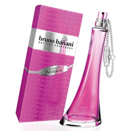 "Bruno Banani туалетная вода ""Made for Woman"" для женщин, 40 мл"