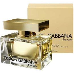 "Dolce & Gabbana парфюмированная вода ""The One"" для женщин"