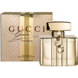 "Gucci парфюмированная вода ""Premiere"""