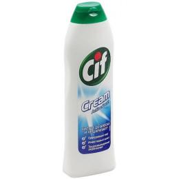 """Cif чистящий крем """"Active Fresh"""""""
