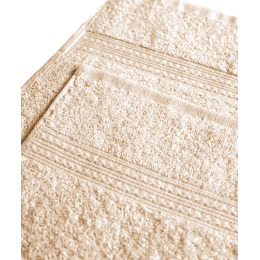 "Ituma салфетка ""Капучино"" махровая 30 х 30 см"