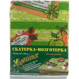 """Русалочка скатерть-мозготерка """"Детская"""""""