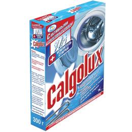 Calgolux средство от накипи  картонная пачка