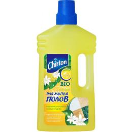 """Chirton средство чистящее """"Лимон"""" для мытья полов"""