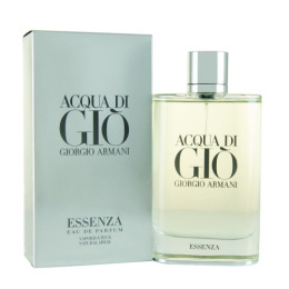 "Giorgio Armani парфюмерная вода ""Acqua Di Gio Homme Essenza"" мужская"