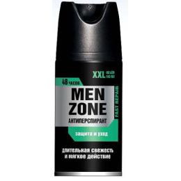 """Menzone антиперспирант """"Fast Repair"""" в аэрозольной упаковке"""