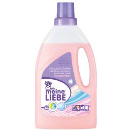 Meine Liebe гель для стирки шерстяных, шелковых и деликатных тканей концентрат, 800 мл