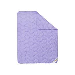 """Одеялson одеяло стеганое """"Серия Сова"""" фиолетовое, 172*205 см"""