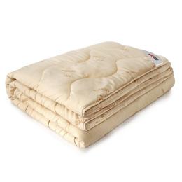 "Одеялson одеяло стеганое ""Кот"" бежевое, 172х205 см"