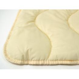 """Мягкий сон одеяло стеганое """"Эвкалипт"""" в чемодане, 140*205 см"""
