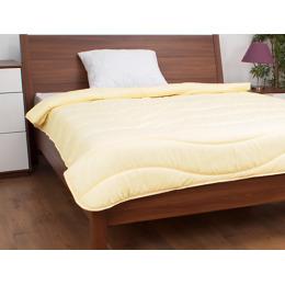 """Мягкий сон одеяло стеганое """"Эвкалипт"""" в чемодане, 172*205 см"""