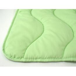 "Мягкий сон одеяло ""Бамбук"", в пакете п/э, рисунок веточка, 172*205 см"