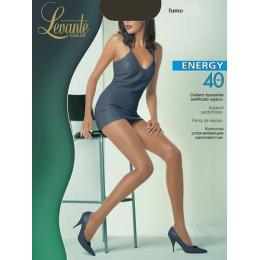 """Levante колготки женские """"Energy"""" 40d, fumo"""