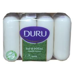 """Duru мыло """"Pure&Nat. Классическое"""""""