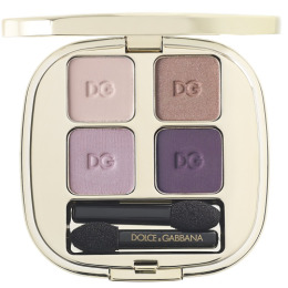 Dolce & Gabbana тени для век 4Х, 4.8 г