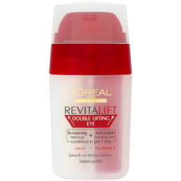 """L'Oreal филлер вокруг глаз """"Dermo-Expertise Revitalift"""", 15 мл"""
