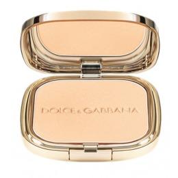 """Dolce & Gabbana пудра с эффектом сияния """"EVA"""""""