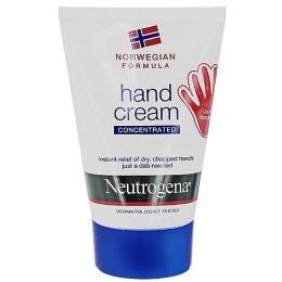 "Neutrogena крем для рук ""Норвежская формула"" с запахом, 50 мл"