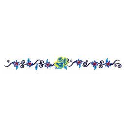 """Ellis Cosmetic переводные татуировки """"TC 60218"""""""