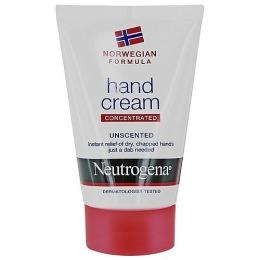 """Neutrogena крем для рук """"Норвежская формула"""" без запаха, 50 мл"""