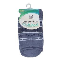 БЧК носки детские 3060 рис. 828, серые